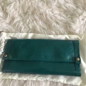 Hobo Trifold Wallet